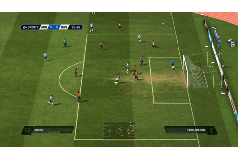 Free Game Fifa 11 Download Full Version Auto Pc - Game Auto