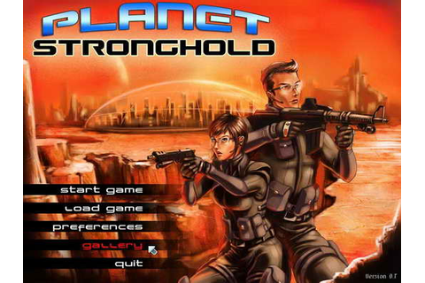 PC Games - Computer Games - PC Game Cheats: Planet ...