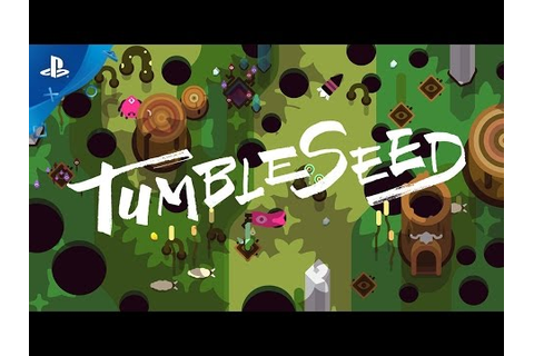 TumbleSeed Game | PS4 - PlayStation