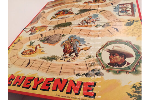 Cheyenne Board Game | Cheyenne Wiki | FANDOM powered by Wikia