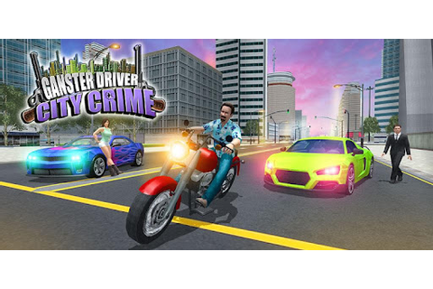 Mafia Gangster Driver Vegas City Crime game (apk) free ...