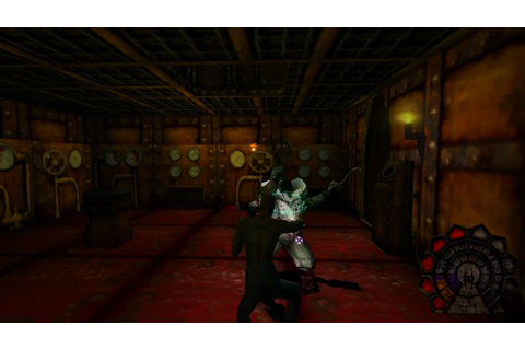 Download Shadow Man Full PC Game