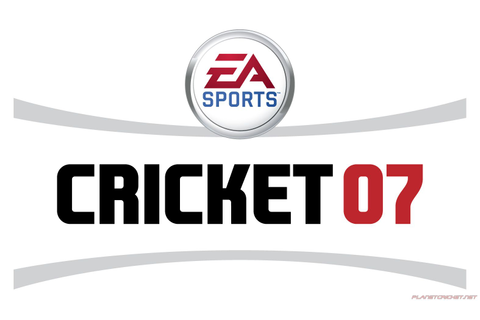 Download PC games for Free: EA Cricket 2007