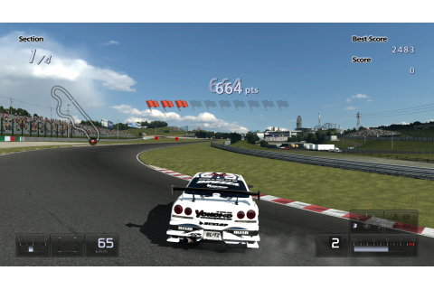 Gran Turismo 5: Prologue (PS3) | Classic Game Room Wiki ...