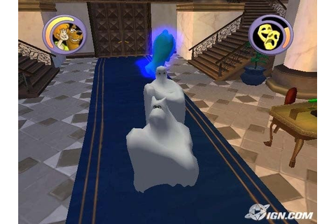 Scooby-Doo! Mystery Mayhem Screenshots, Pictures ...