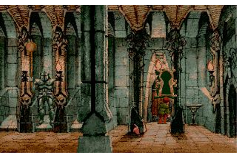Curse of Enchantia Download (1992 Amiga Game)
