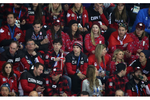 'Wake up!' — Scott Moir caught on camera yelling at refs ...