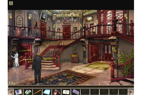 Martin Mystere: Operation Dorian Gray Download Game ...