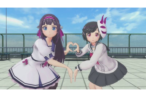 Gal*Gun Double Peace Review – GameSpew