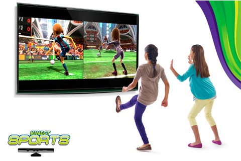 Kinect Sports For Xbox 360 Review: Another Kinect Title ...