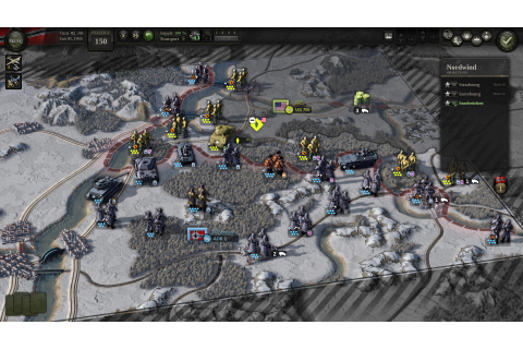 Unity of Command II Closed Beta Sign-ups Now Open - Niche ...