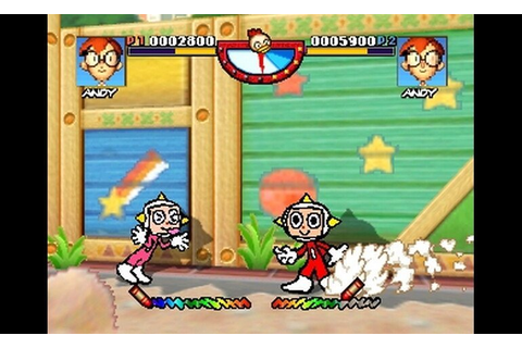 Play Rakuga Kids (Japan) • Nintendo 64 GamePhD