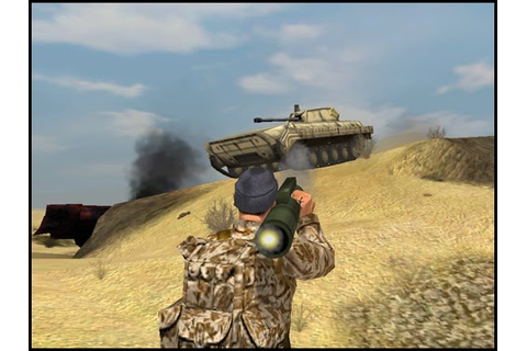 Conflict Desert Storm 1 Game - Free Download Full Version ...