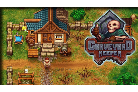 Mystery Meat... – Graveyard Keeper Gameplay – Let's Play ...