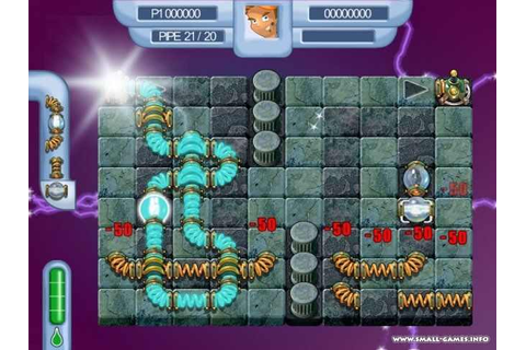 Pipe Mania Download Free Full Game | Speed-New