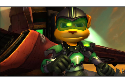Ratchet & Clank Future: Tools of Destruction review: Page ...