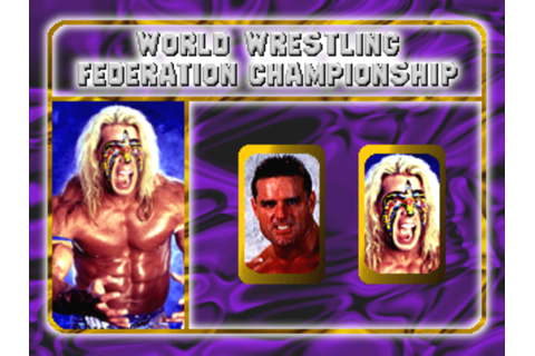 Image - WWF In Your House (video game).2.png | Pro ...