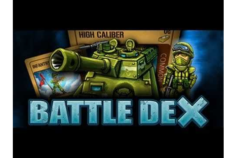 Battle Dex Download Free Full Game | Speed-New