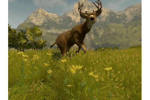 Cabelas Big Game Hunter III Download Free Full Game ...