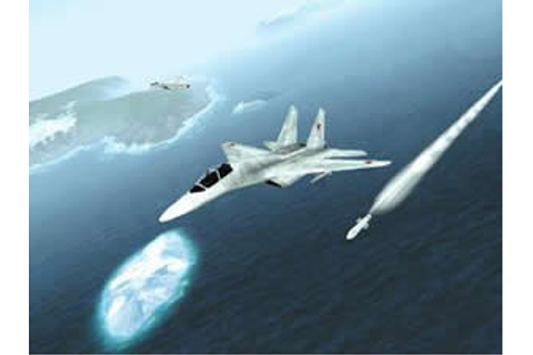 MiG-29 Fulcrum Archives - GameRevolution