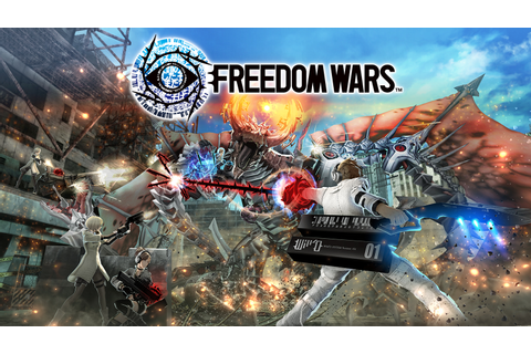 Freedom Wars™ Game | PSVITA - PlayStation