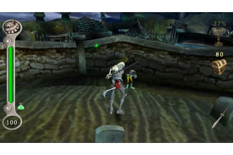 MediEvil: Resurrection APK + ISO PSP Download For Free