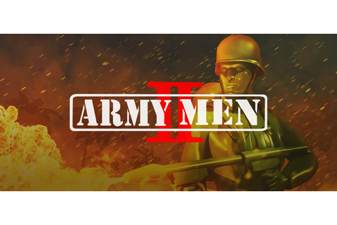 Army Men II Free Download Full PC Game FULL VERSION
