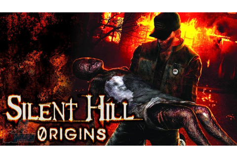 Silent Hill Origins Part 1 | Horror Game Let's Play | PS2 ...