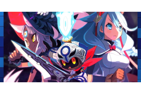 The Witch And The Hundred Knight 2 Coming in March | Game Hype
