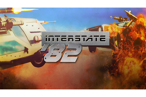 Interstate '82 - Download - Free GoG PC Games