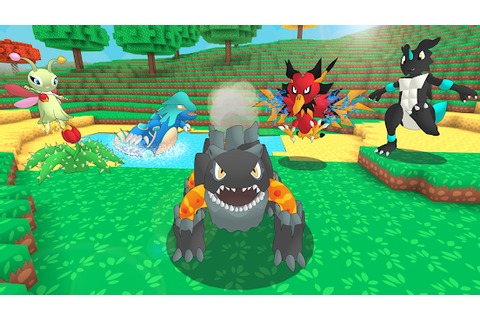 Trainer of Monster: Collect & Craft - Apps on Google Play
