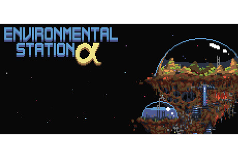 Environmental Station Alpha on Steam