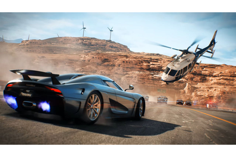 Need for Speed Payback PC Performance Review | NDTV ...