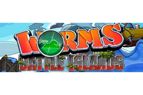 Worms: Battle Islands Review - GameZone