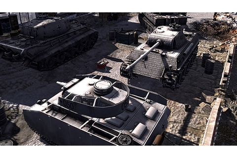 Men of War: Assault Squad 2 announced; new maps, new ...