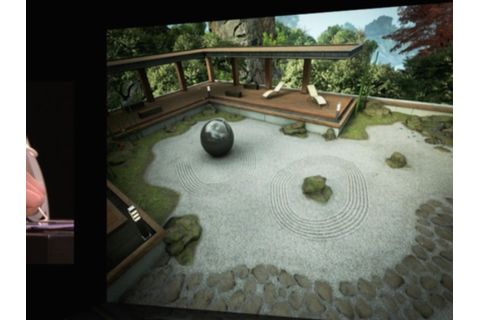 Epic Games releases Unreal Engine 4-based Epic Zen Garden demo for iOS ...