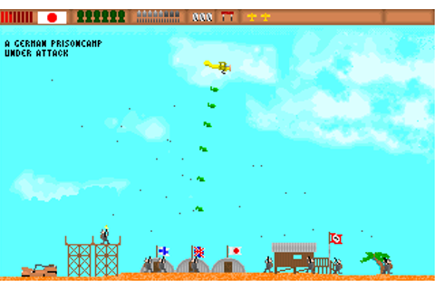 Triplane Turmoil (video game) - Wikipedia