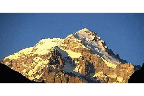 GAME ON – Mt Aconcagua for January Adventure! | aussie7summits