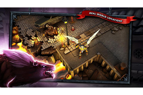 SoulCraft - Action RPG (free) APK Download - Gratis RPG ...