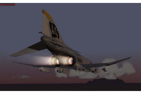 Free Games 4 You: Strike Fighters 2 (Europe/Vietnam/Israel)