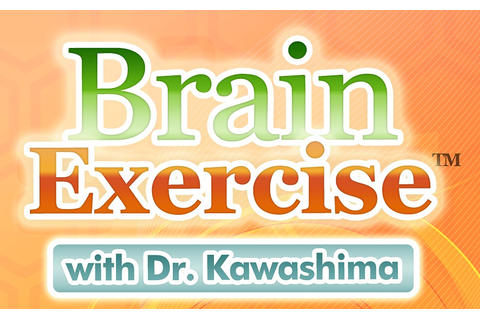 Wouldyoukindly.com – Brain Exercise with Dr. Kawashima