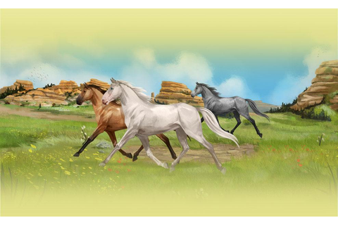 Horse Breeding Games - Play Horse Games - Free Online ...