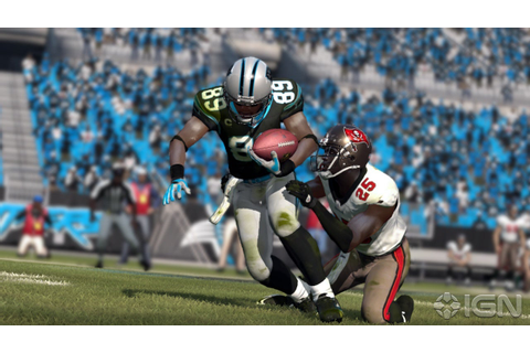 High Resolution Game Wallpaper: Madden NFL 12 ~ Wallpapers 26