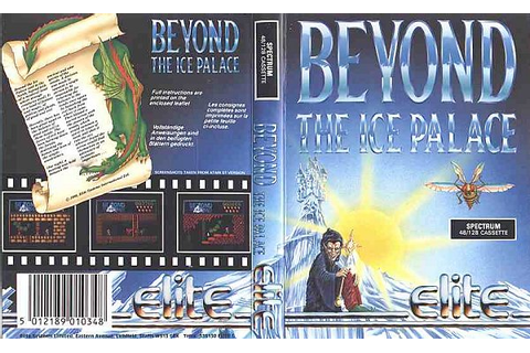 Beyond the Ice Palace - World of Spectrum