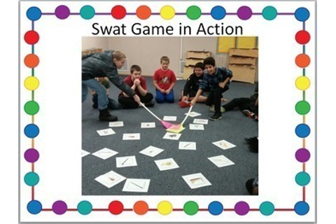 Music Game {Music Instrument - Swat Game} by Stucki ...