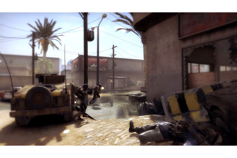 From mod to game: Insurgency devs turn pro, but maintain ...