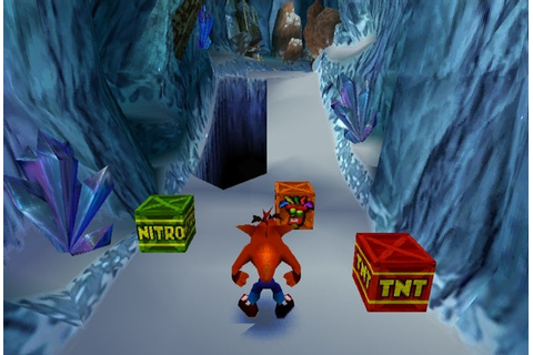 Walkthrough - Crash Bandicoot 2: Cortex Strikes Back Wiki ...