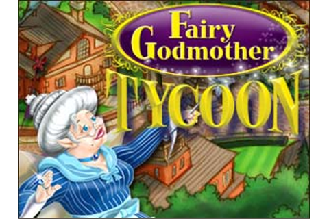 Fairy Godmother Pc Game Free Download | Free Download Software