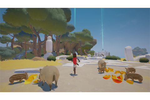 It's Unclear Why Indie Game Rime Costs $20 More On Switch