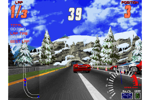 Screamer 2 Free Download Racing Game | Download game, free ...